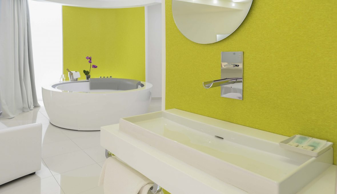 Hotel Giulivo_wellness_Architetto Raffaele Carrella
