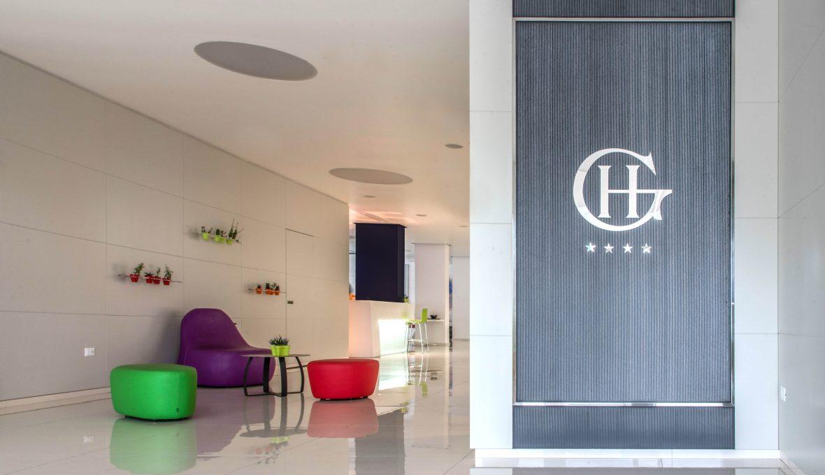Hotel Giulivo _interior design_Architetto Raffaele Carrella