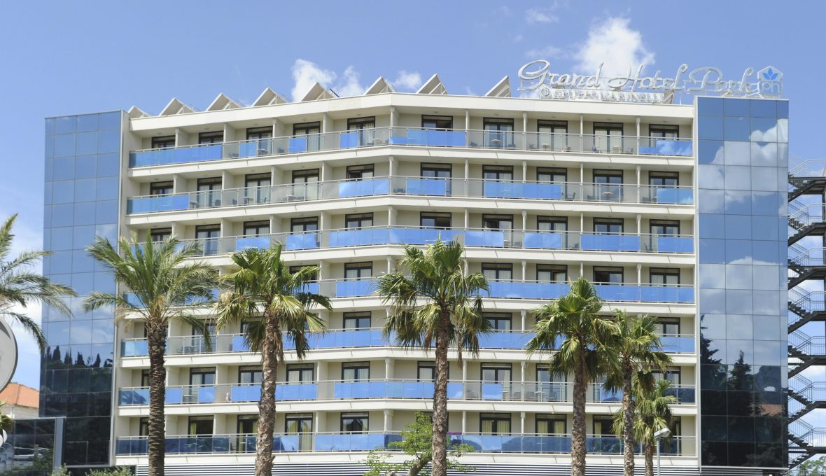 Grand Hotel Park Raffaele Carrella 1