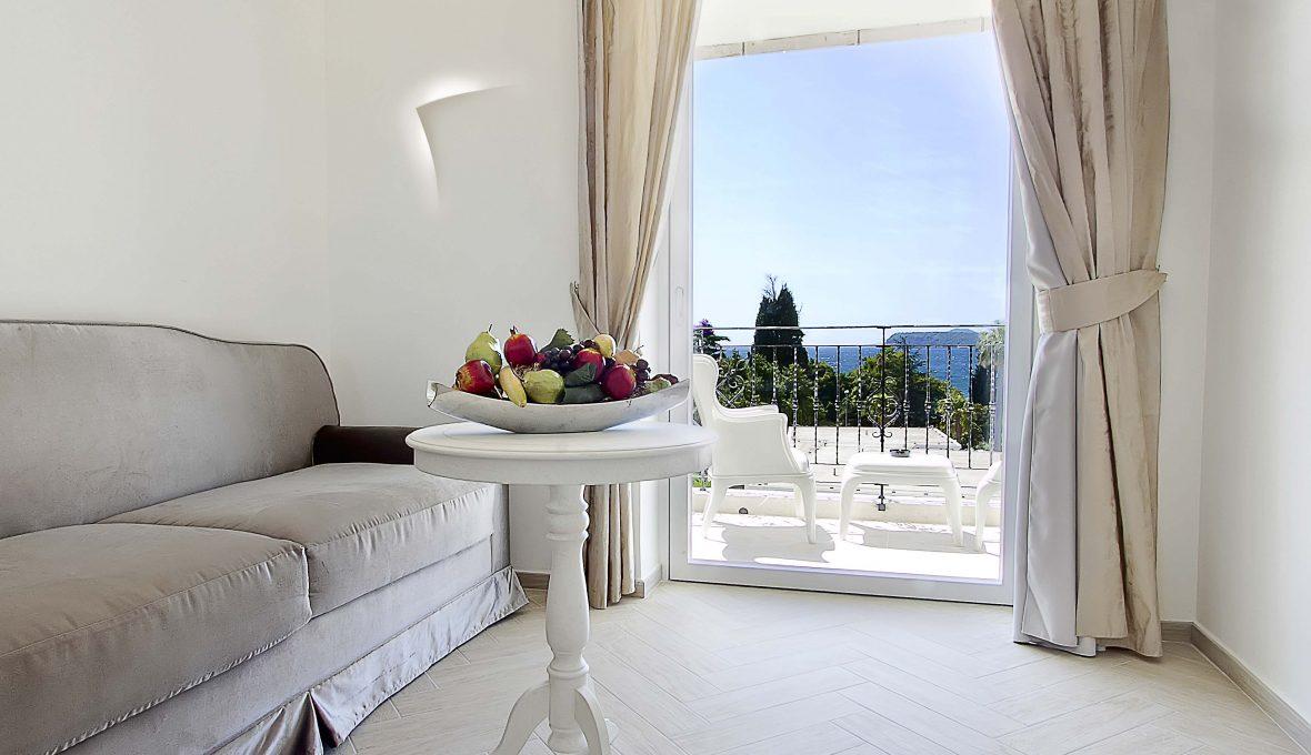 Grand Hotel Park Dubrovnik interior raffaele carrella