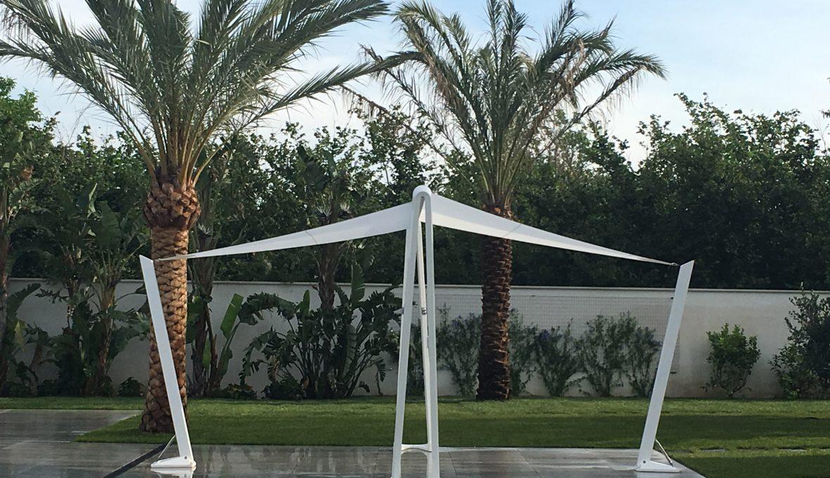 Residence S. _outdoor_Architetto Raffaele Carrella