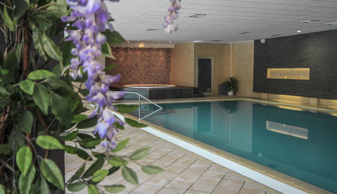 Grand Hotel Park Dubrovnik_piscina_Architetto Raffaele Carrella