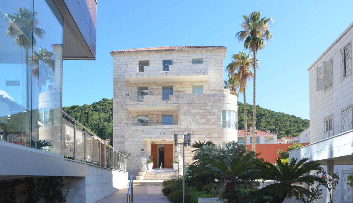 Grand Hotel ParkDubrovnik_architettura_Architetto Raffaele Carrella
