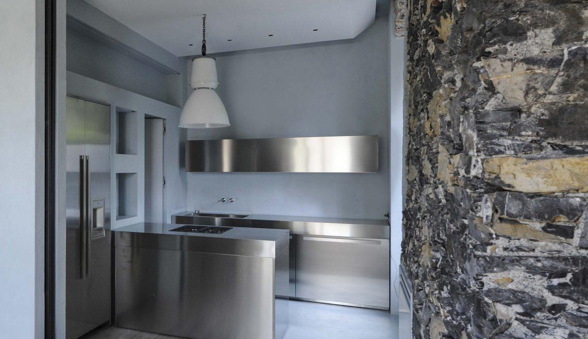 Residence C_Raffaele Carrella Architect