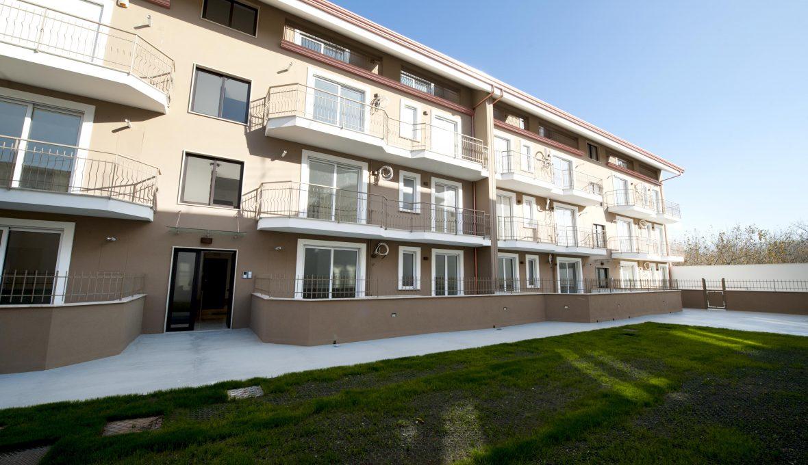 New House Architetto Raffaele Carrella
