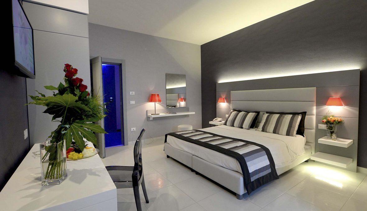 [Hotel Giulivo_camera_Architetto Raffaele Carrella