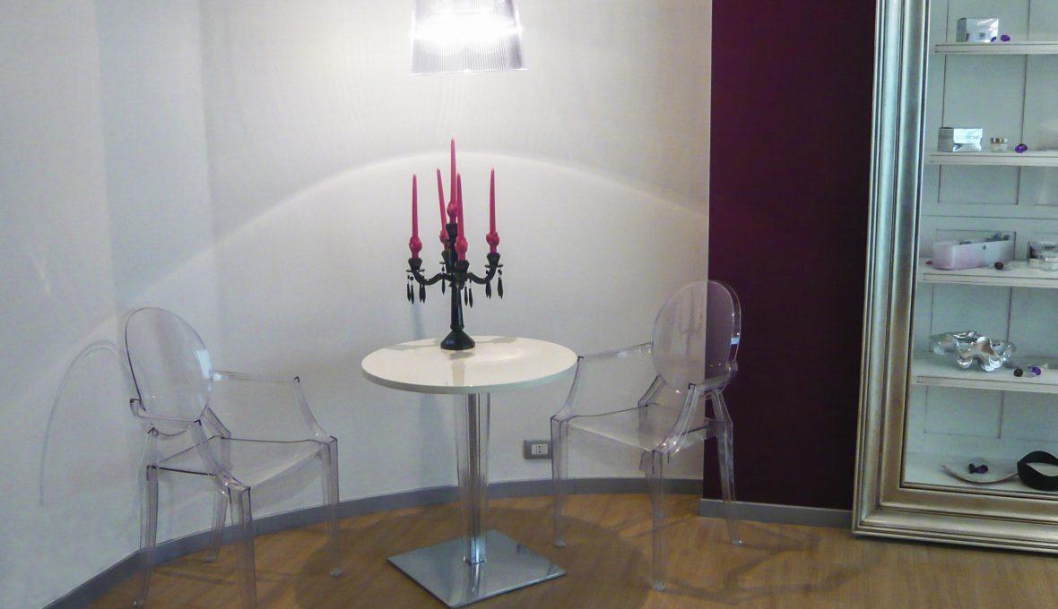 Linda Olivieri raffaele carrella architect