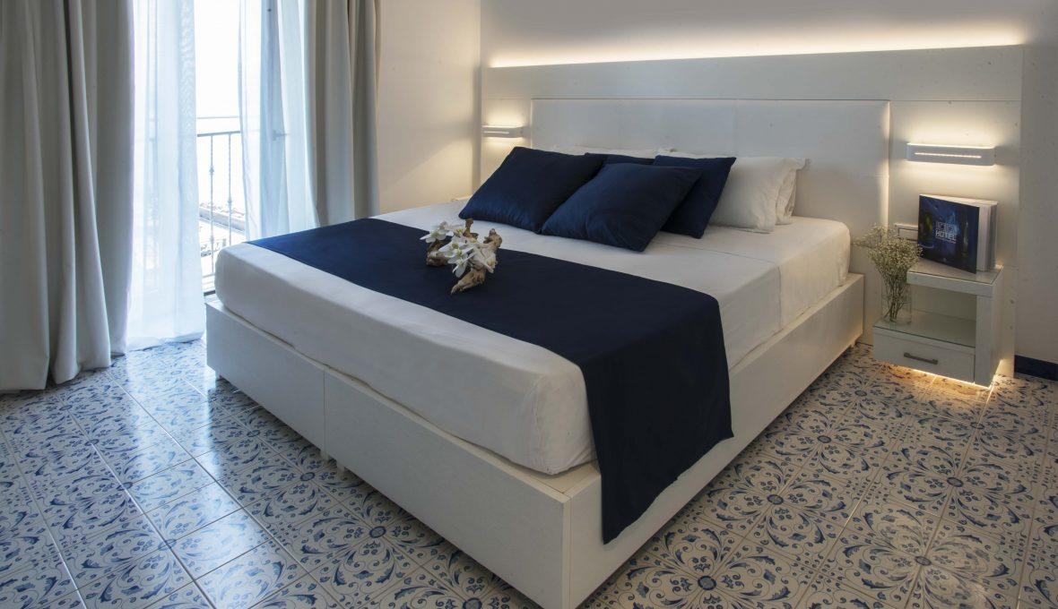 Lloyd's Baia Hotel _room_Architetto Raffaele Carrella