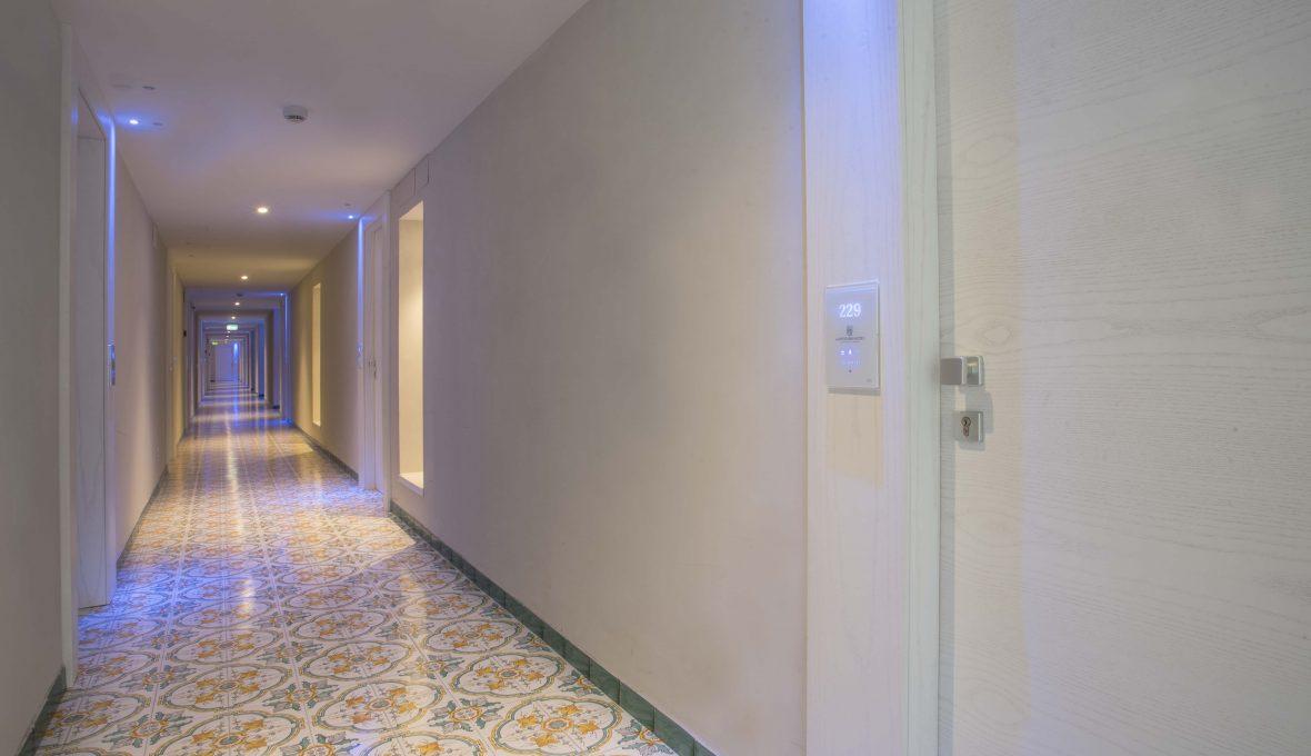 Lloyd's Baia Hotel _Architetto Raffaele Carrella