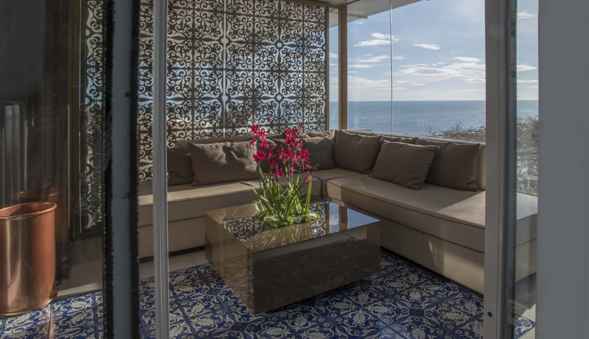 Lloyd's Baia Hotel _design _Architetto Raffaele Carrella